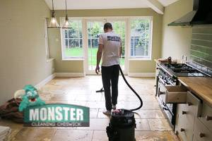 Monster Cleaning Chiswick