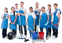 Cleaners Hulme