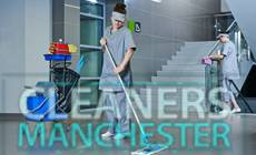 Cleaners Newton Heath
