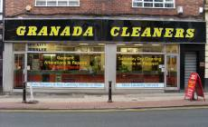 Granada Dry Cleaners
