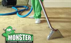 Monster Cleaning Wandsworth